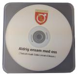 DIF CD-skiva