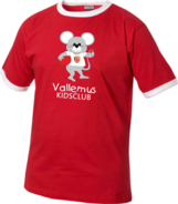 Vallemus T-shirt